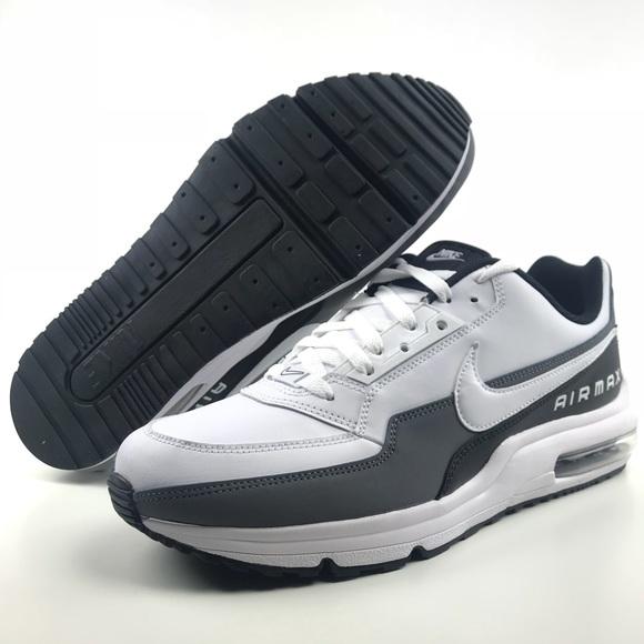 on sale ad55c b14fd Nike Air Max LTD 3 White Black Cool Grey